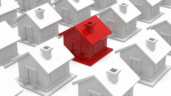 La evolución actual del mercado inmobiliario en España