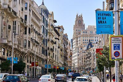 España, el lugar idóneo para el asentamiento de empresas sudamericanas